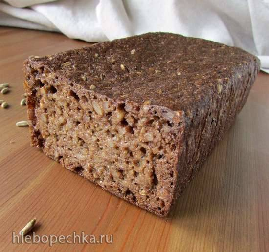 Пумперникель (Pumpernickel)