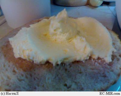 Крем заварной без яиц